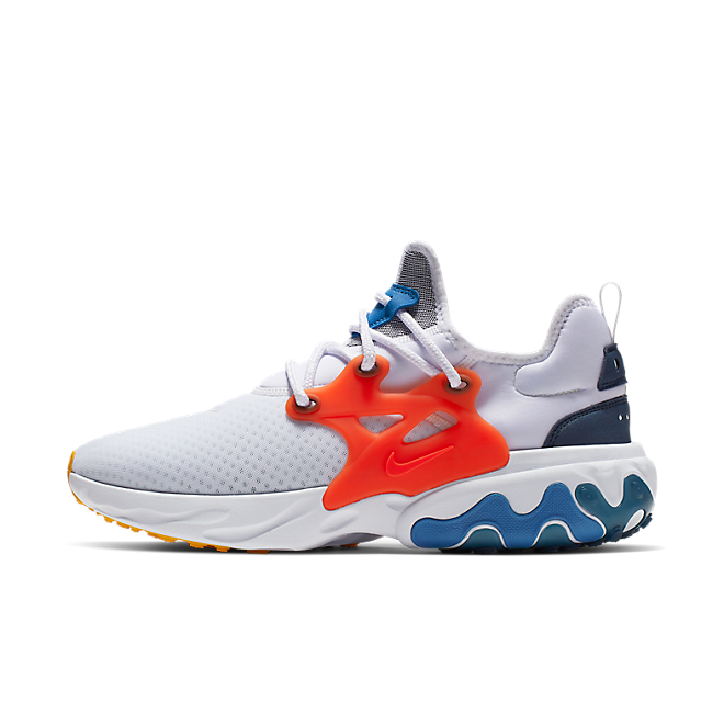 Nike React Presto 'Pacific Blue'