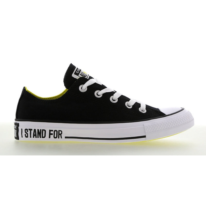 Converse Chuck Taylor Ox I Stand For