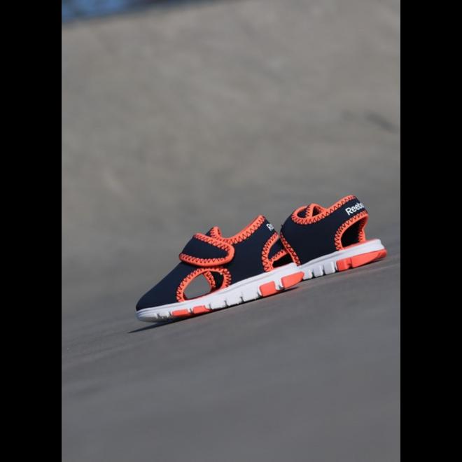 Reebok Wave glider 3 Navy/Orange