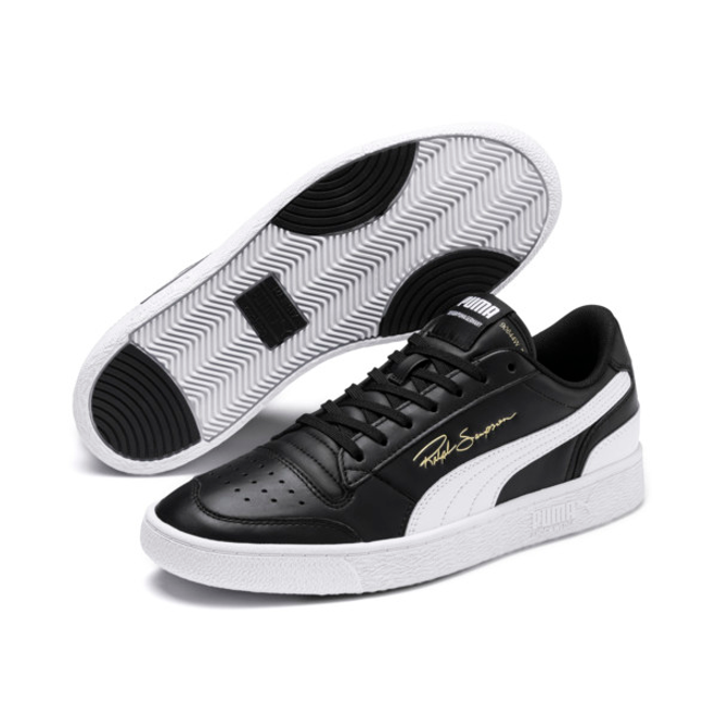 Puma Ralph Sampson Lo Trainers