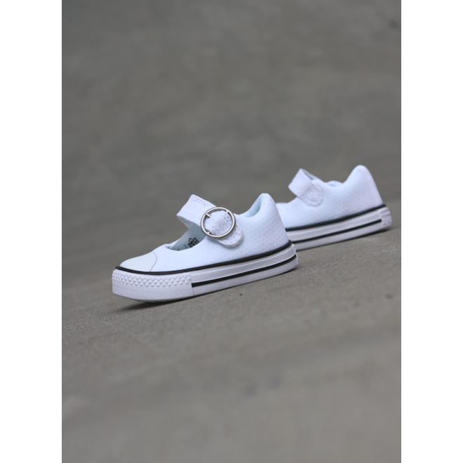 Converse Superplay Mary Jane White TS