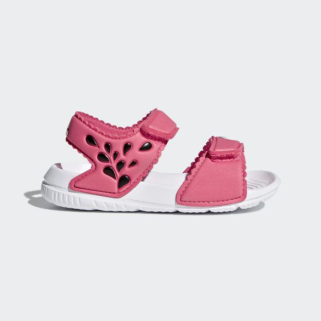 Adidas Altaswim Pink/White TS CQ0050