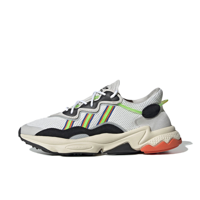 adidas Originals Ozweego 'X-Model Pack' zijaanzicht