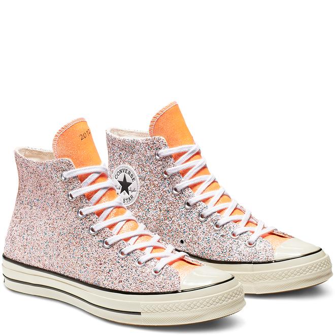 Converse x JW Anderson Chuck 70 Glitter High Top 164695C