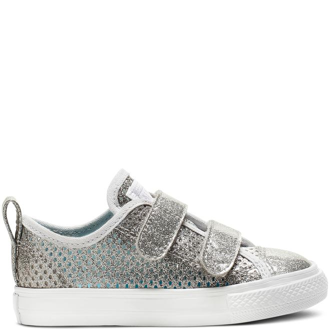 Chuck Taylor All Star Pacific Lights Hook and Loop