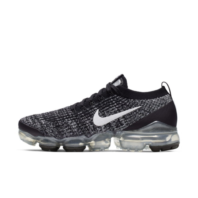 Nike Air VaporMax FK 2 'Black'
