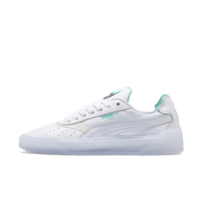 Diamond Supply CO. X Puma Cali zijaanzicht