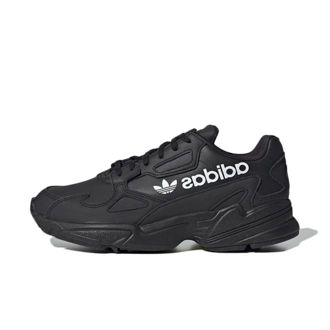adidas Falcon Model Pack 'Black'