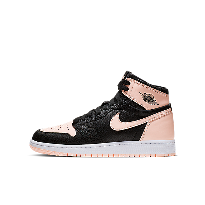 Nike Air Jordan 1 GS Retro High 'Crimson Tint'