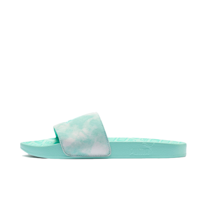 Diamond Supply CO. X Puma Flip-Flop zijaanzicht