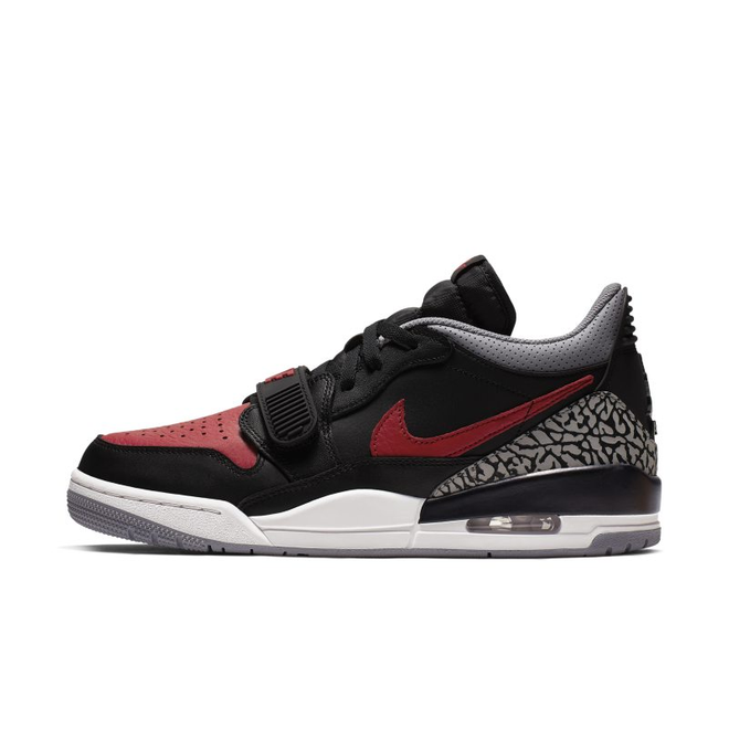 Air Jordan Legacy 312 Low zijaanzicht