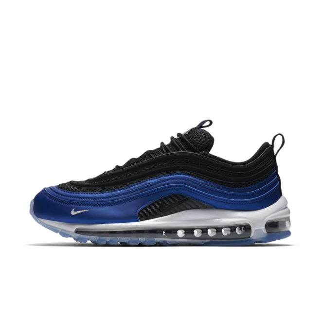 Nike Air Max 97 QS 'Game Royal' zijaanzicht