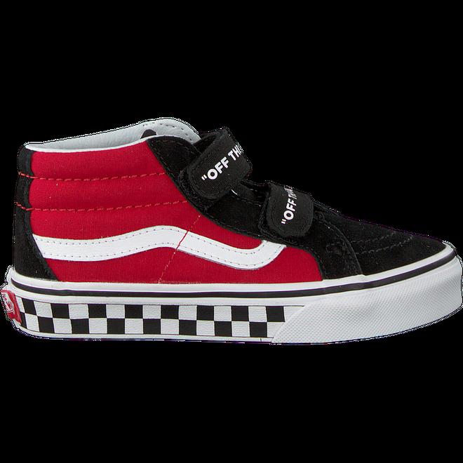 Vans Sneaker UY SK8-MID REISSUE LOGO POP