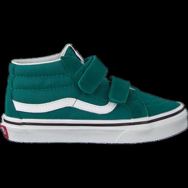 Vans Sneaker UY SK8-HI REISSUE V QUETZAL
