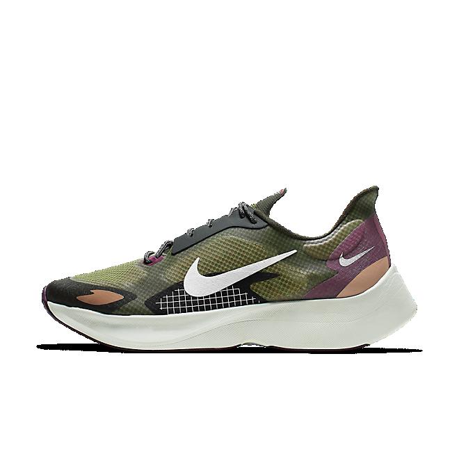 Nike Vapor Street PEG SP 'Cargo Khaki' zijaanzicht