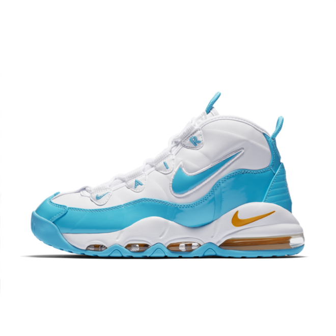 Nike Uptempo 95 'Blue Fury'