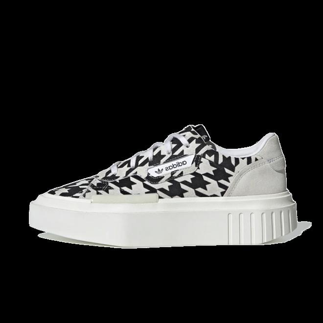 adidas Wmns Hypersleek 'Crystal White'