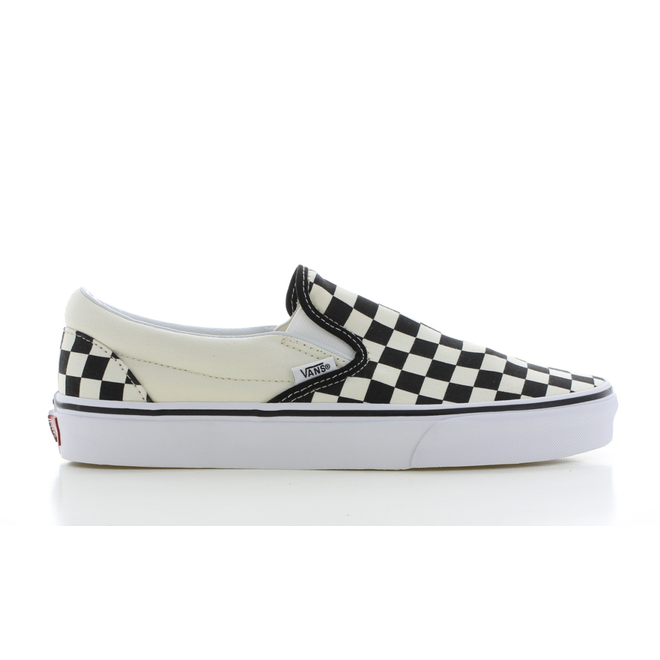 Vans Classic Slip-On Wit