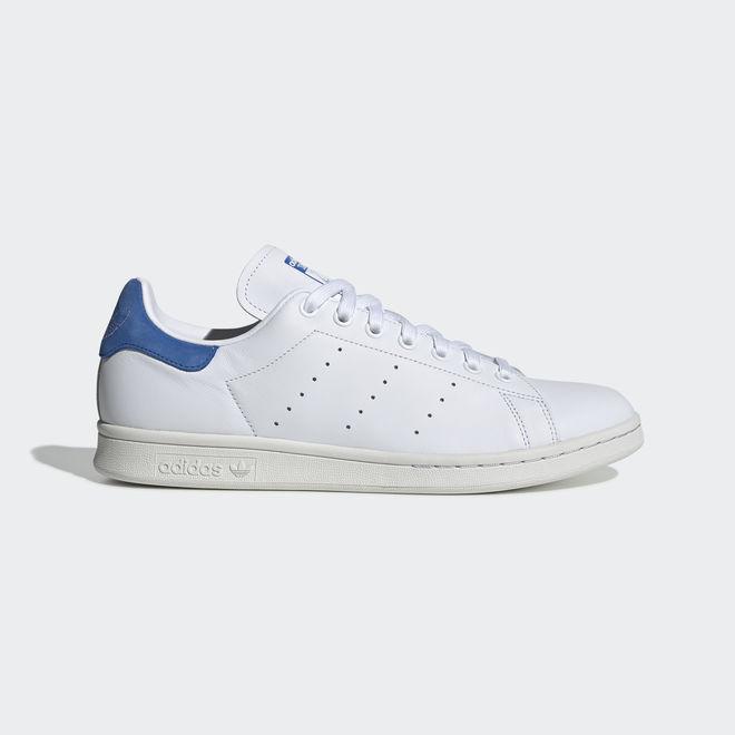 adidas Stan Smith shoes blue grey