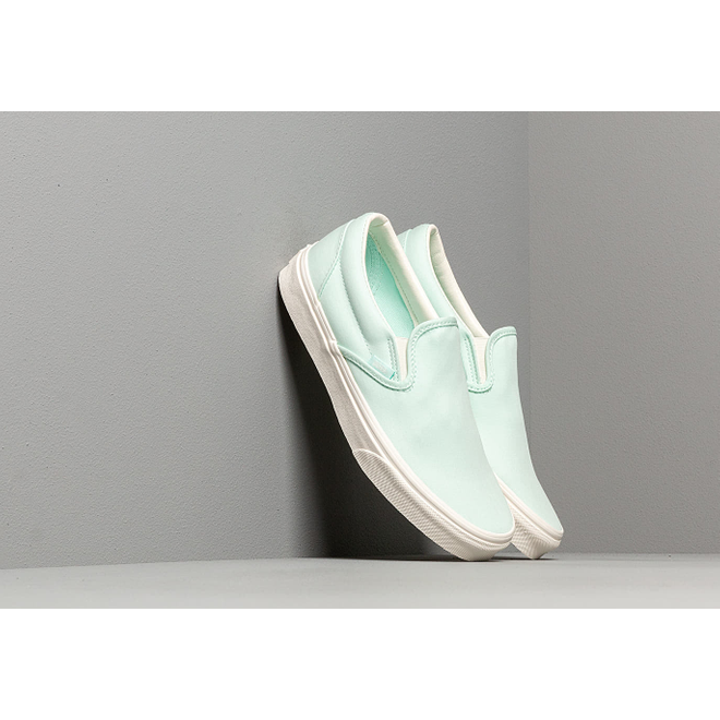 Vans Classic Slip-On (Brushed Twill) Soothing