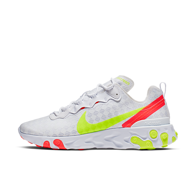 Nike React Element 55 CJ0782-100