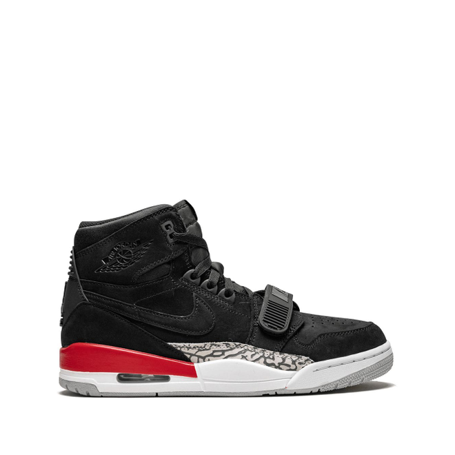 Jordan Air Jordan Legacy 312 high tops - Zwart