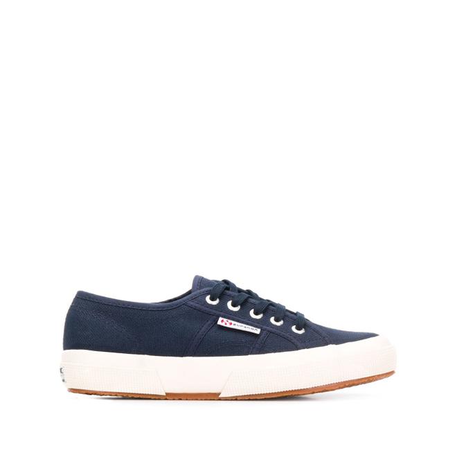 Superga Sneakers - Blauw