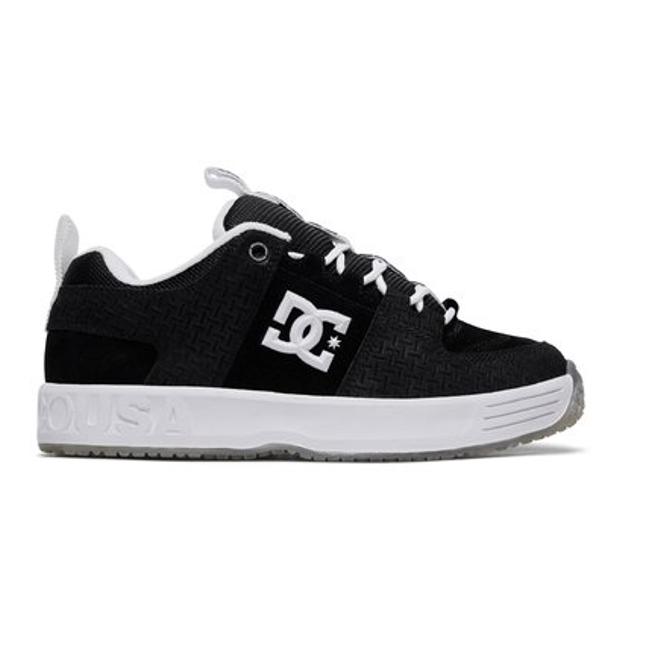 DC Shoes Lynx OG x Skate Jawn