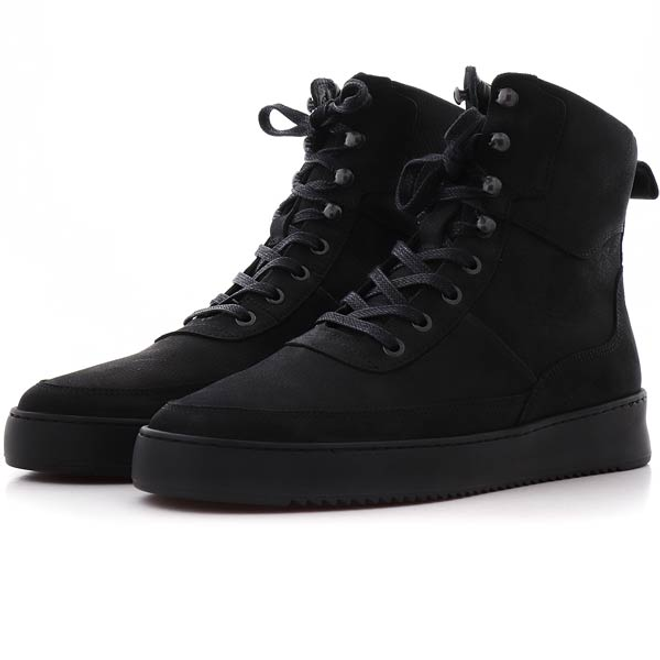 Filling Pieces Classic Boot Ripple Andes Evora