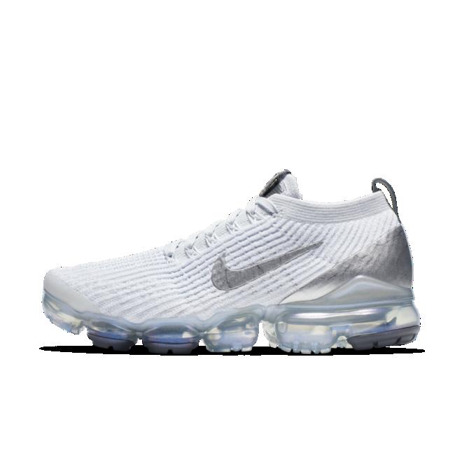 Nike WMNS Air Vapormax FK 3 Silver' zijaanzicht