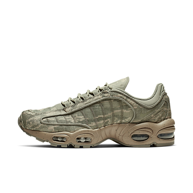 new arrival d5c84 2b581 Nike Air Max Tailwind IV SP  Green Camo