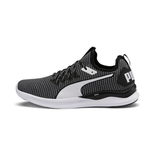 Puma Ignite Flash Fs Mens Running Shoes
