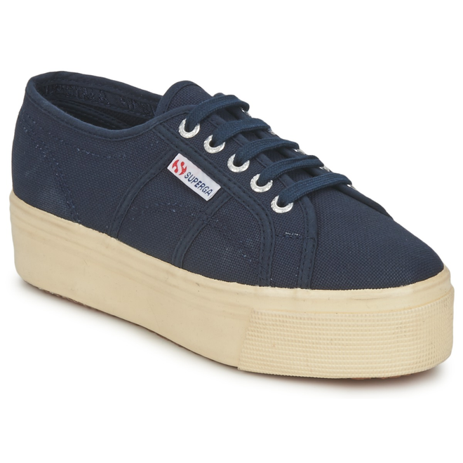 Superga 2790 LINEA UP AND