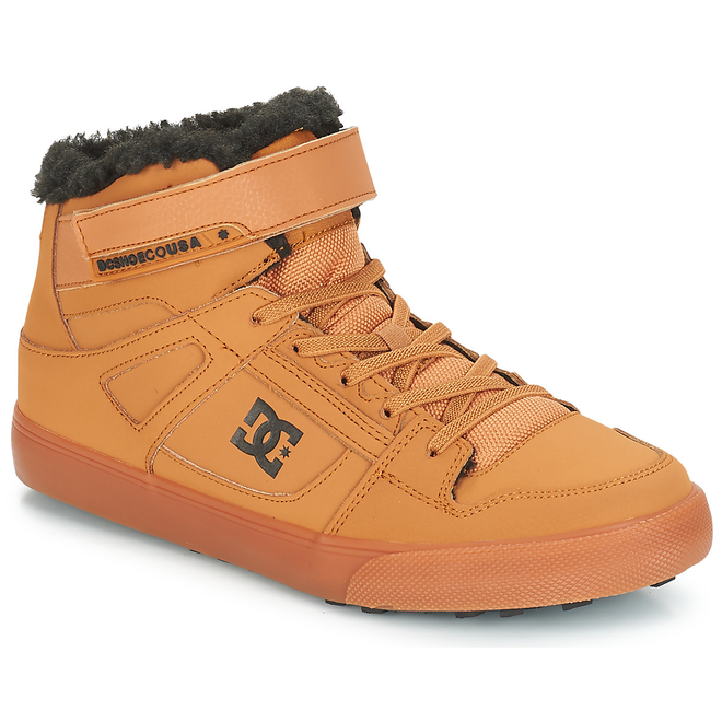 DC Shoes PURE HT WNT EV B SHOE WE9