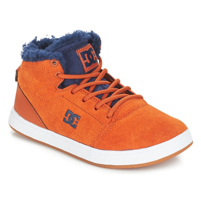 DC Shoes CRISIS HIGH WNT B SHOE BNB