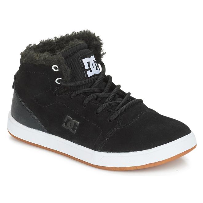 DC Shoes CRISIS HIGH WNT B SHOE BW6