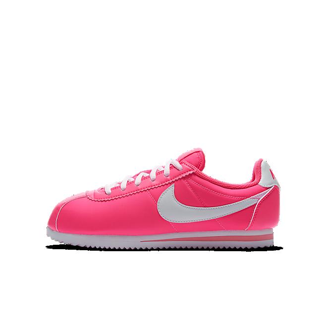 Nike CORTEZ NYLON JUNIOR