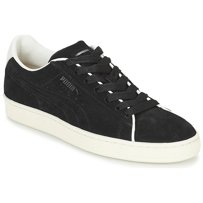 Puma SUEDE CL RAISED FS.BL-WHIS
