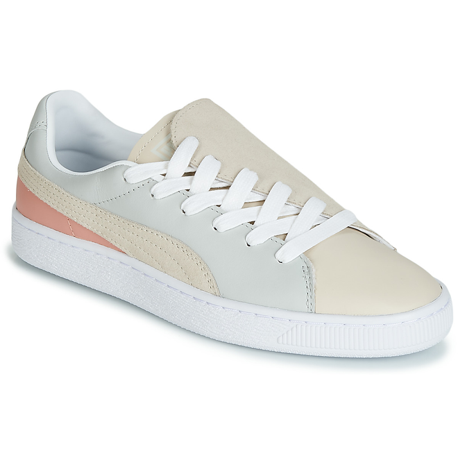 Puma WN BASKET CRUSH PARIS.GRAY
