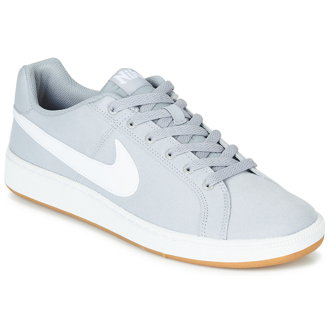 court royale canvas nike