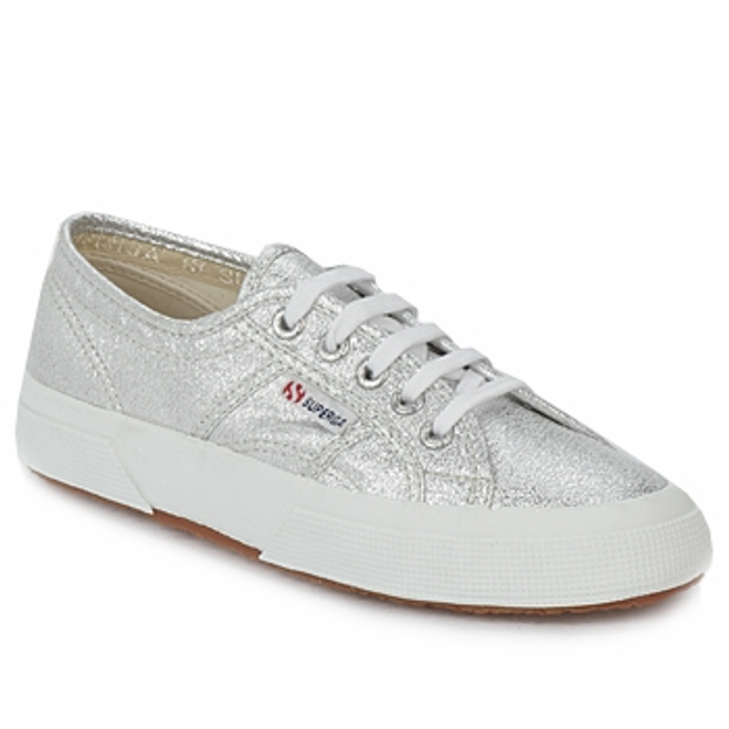 Superga 2750 METAL