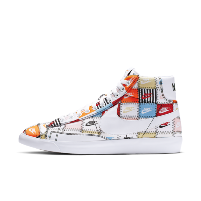 Nike Blazer Mid 'Patch' CI9887-100