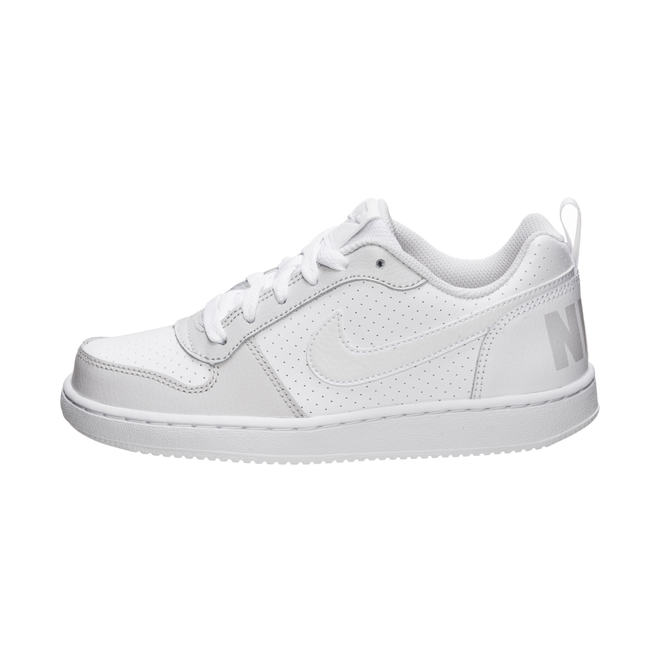 cura Elección Dalset  Nike Sportswear Court Borough Low | 845104-104 | Sneakerjagers