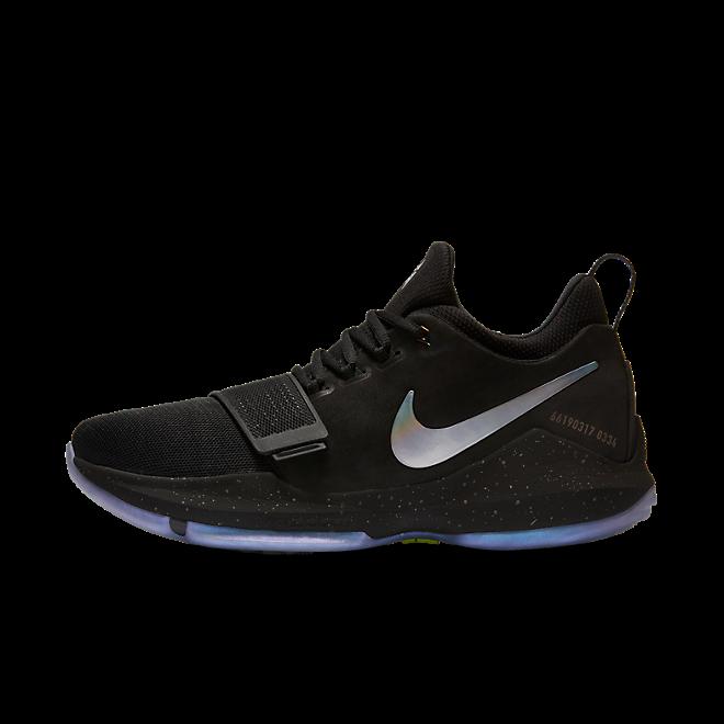 Nike PG 1 TS Protoype