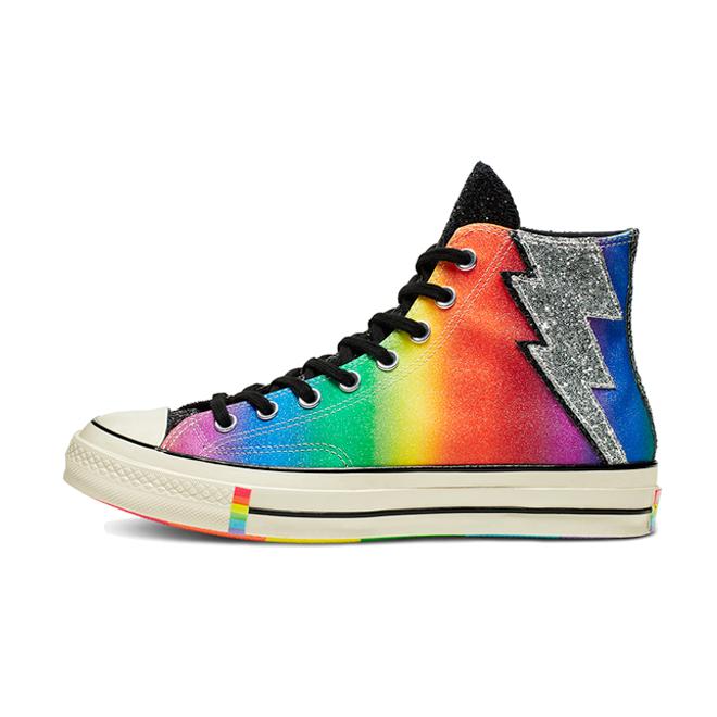 Converse Chuck 70 Pride High Top zijaanzicht