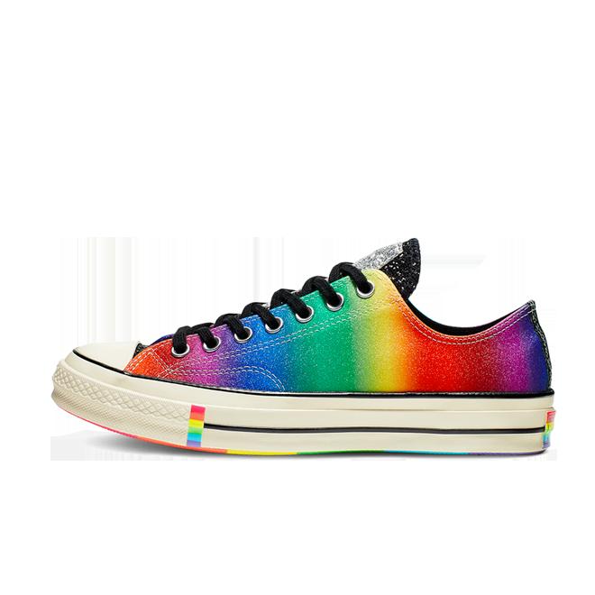 Converse Chuck 70 Pride Low Top 165714C