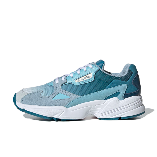 adidas WMNS Falcon 'Light Aqua' EF1963