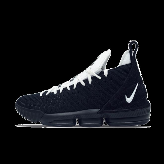 Nike LeBron 16 'Four Horsemen' zijaanzicht