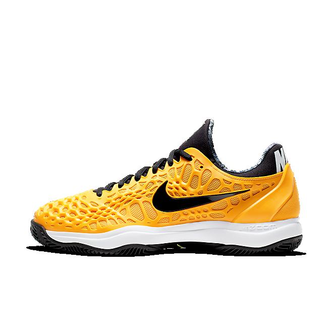 paleta Comparación Sistemáticamente  Nike Zoom Cage 3 Clay   918192-700   Sneakerjagers