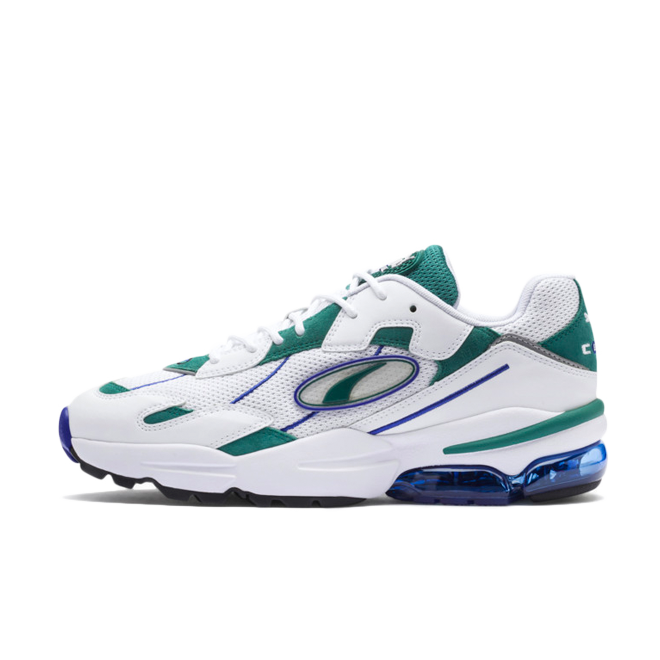 Puma Cell Ultra OG Pack 'Teal Green'